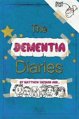 9781785920325: The Dementia Diaries: A Novel in Cartoons
