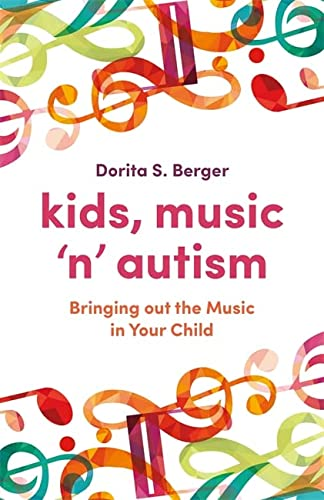 Kids 9781785927164 Many children with autism feel a natural connection with music, but don't always find it easy to participate in musical activities. Pack