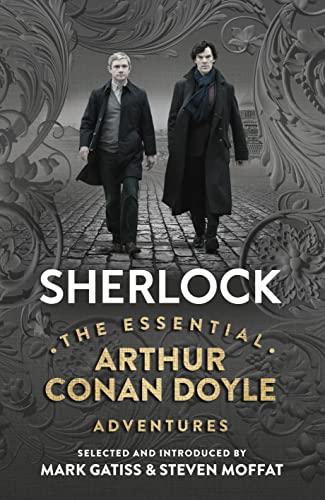 9781785940163: Sherlock: The Essential Arthur Conan Doyle Adventures