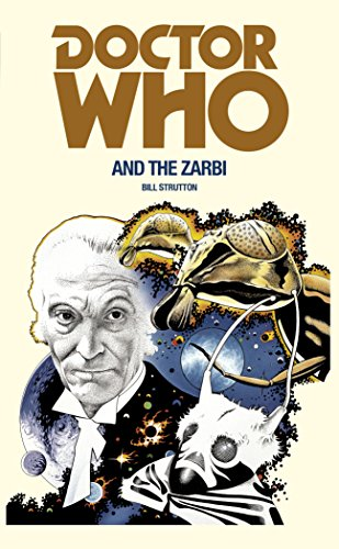 9781785940354: Doctor Who and the Zarbi