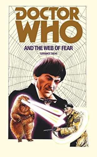 9781785940361: DOCTOR WHO AND THE WEB OF FEAR