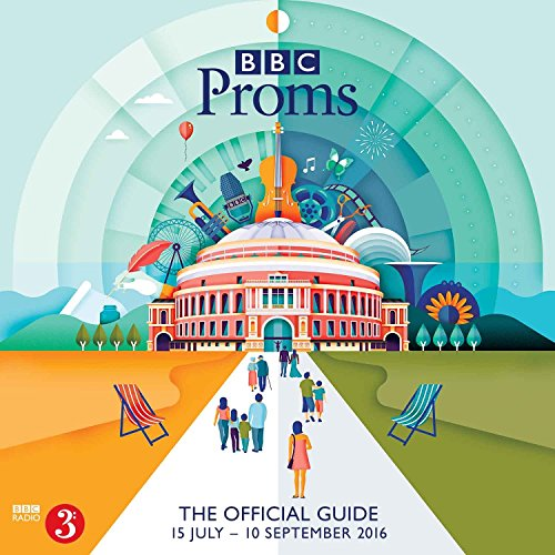 9781785940491: BBC Proms 2016: The Official Guide (BBC Proms Guides)