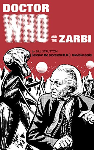 9781785940545: Doctor Who and the Zarbi
