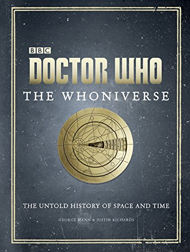 9781785940613: Doctor Who: The Whoniverse