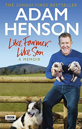 9781785940729: Like Farmer, Like Son