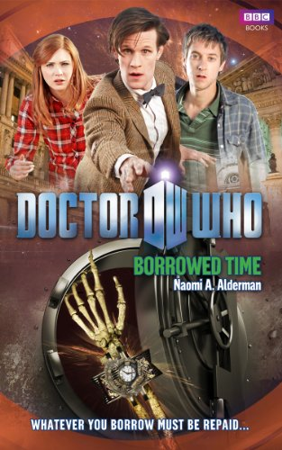 9781785940958: Doctor Who: Borrowed Time