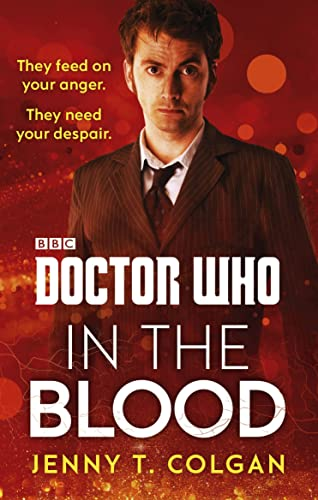 9781785941115: Doctor Who. In The Blood