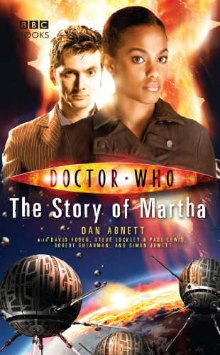 9781785942549: Doctor Who: The Story of Martha