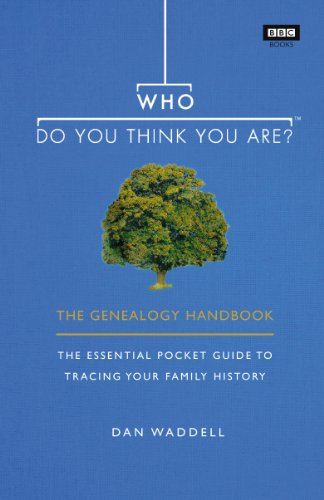 9781785943423: Who Do You Think You Are?: The Genealogy Handbook