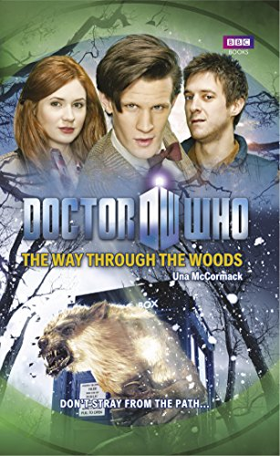 9781785943560: Doctor Who: The Way Through the Woods