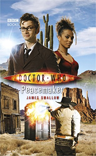 9781785943577: Doctor Who: Peacemaker