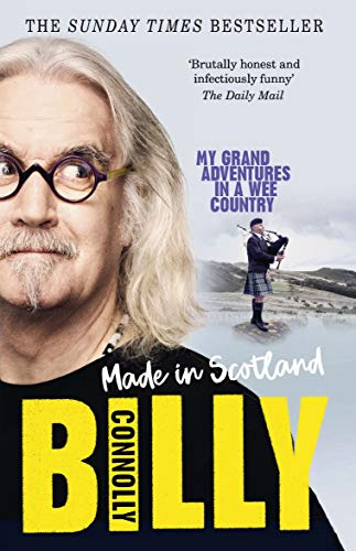 9781785943744: Made In Scotland: My Grand Adventures in a Wee Country