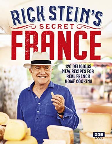 9781785943881: Rick Stein's Secret France