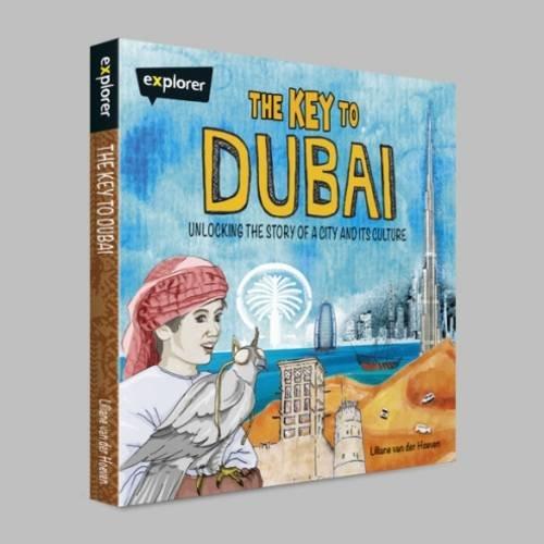 Key to Dubai (Explorer) (Paperback)