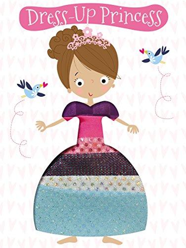 9781785980701: Dress Up Princess