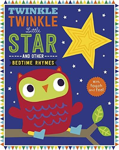 Twinkle, Twinkle Little Star and Other Nursery Rhymes: Make Believe Ideas