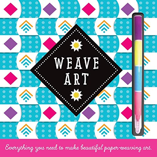 Weave Art (Art Books): Art Books