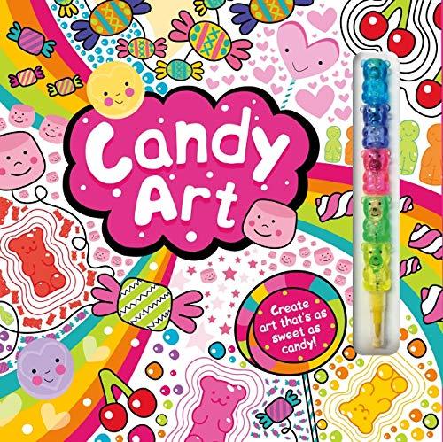 9781785981241: Candy Art: Art Books