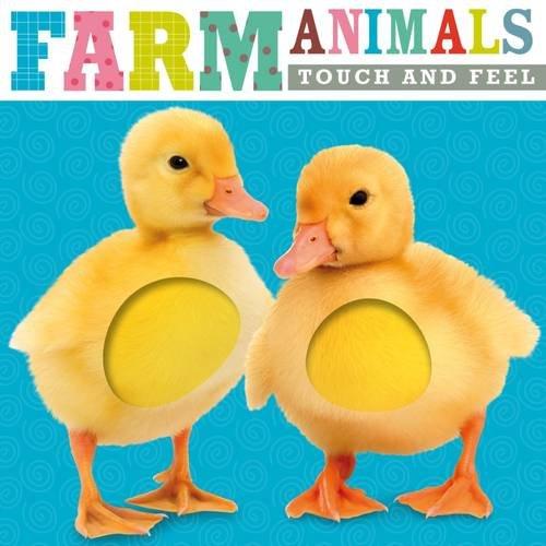 Farm Animals: Make Believe Ideas