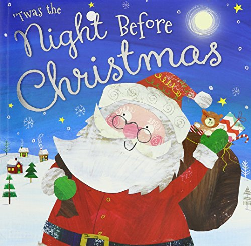 9781785984440: Twas the Night Before Christmas