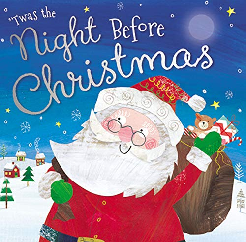 9781785986499: Twas the Night Before Christmas