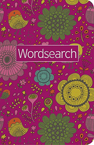 Wordsearch (Jotter 256pp): Arcturus Publishing