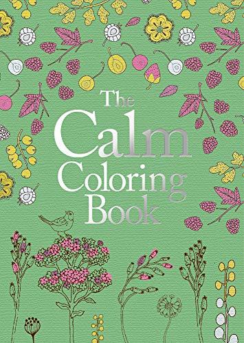 9781785990793: The Calm Coloring Book