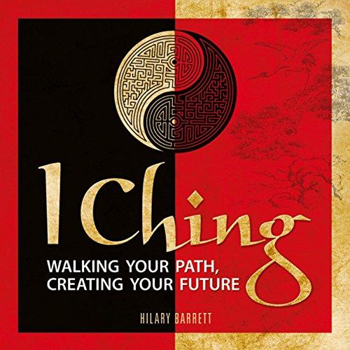 I Ching: Hilary Barrett