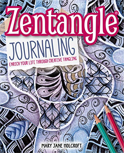 9781785991066: Zentangle Journaling