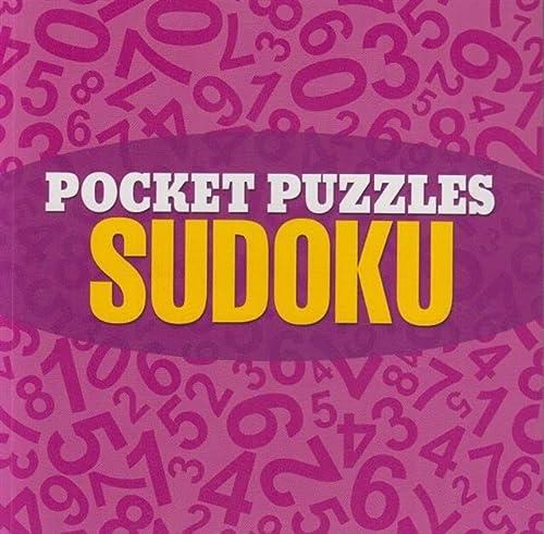 Pocket Puzzles Sudoku: Arcturus Publishing