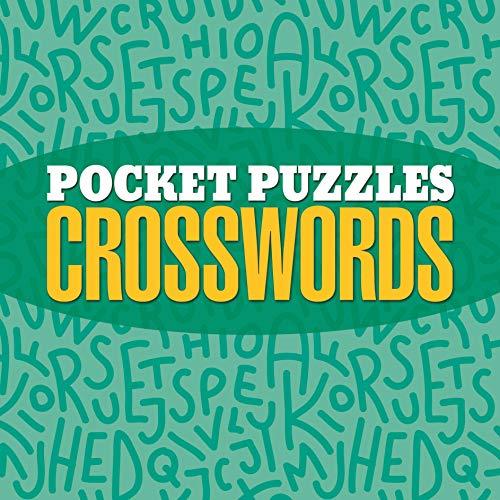 Pocket Puzzles Crosswords: Arcturus Publishing