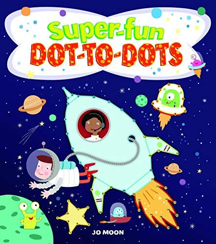 9781785991370: Super-Fun Dot-to-Dots