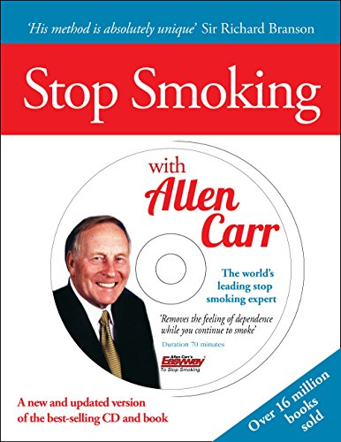 9781785991462: Stop Smoking with Allen Carr