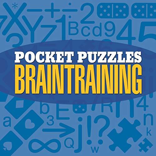 Pocket Puzzles Braintraining Puzzles: Arcturus Publishing