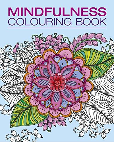 Mindfulness Colouring Book (Colouring Books): Arcturus Publishing