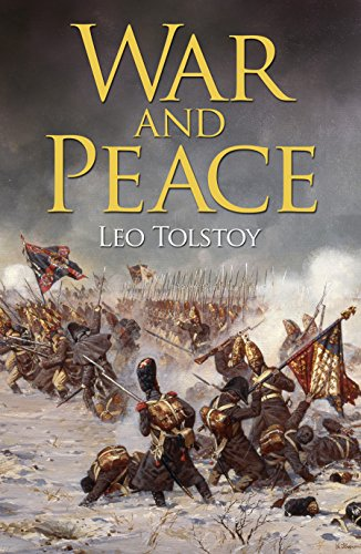 the themes of war and peace in the book war and peace by leo tolstoy A summary of themes in leo tolstoy's war and peace learn exactly what happened in this chapter, scene, or section of war and peace and what it means perfect for.