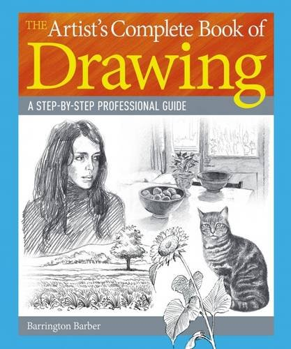 Artist'S Complete Book Of Drawing