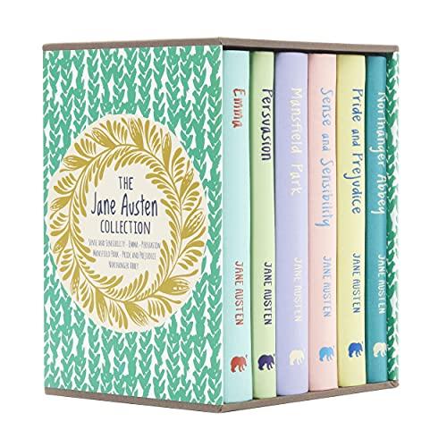 9781785995101: The Jane Austen Collection: Slip-case Edition