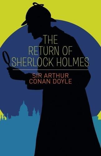 9781785999277: The Return of Sherlock Holmes (Classics)