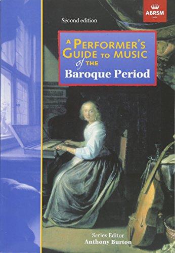 Baroque era music essay