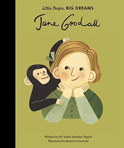 9781786032317: Jane Goodall: 21