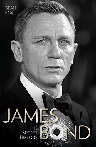 9781786060204: James Bond: The Secret History