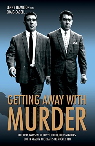 Getting Away with Murder: Hamilton, Lenny; Cabell, Craig