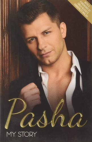 9781786061034: Pasha My Story Signed