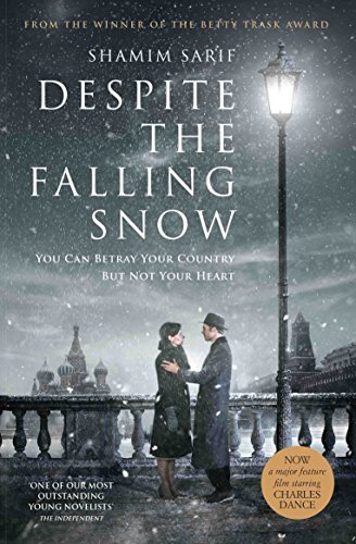9781786061072: Despite the Falling Snow