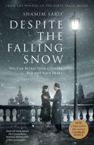 9781786061072: Despite the Falling Snow