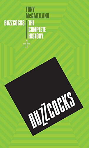 9781786062741: The Buzzcocks - The Complete History