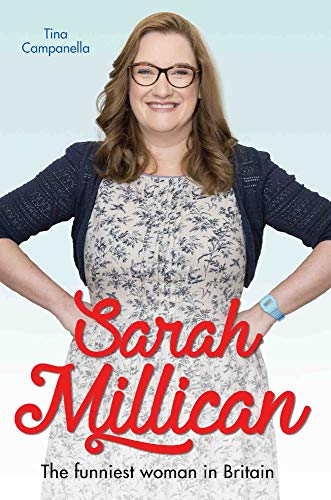9781786064523: Sarah Millican