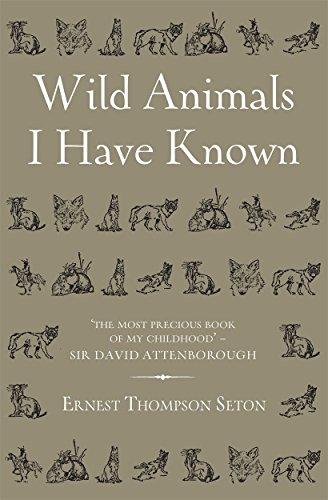9781786064653: Wild Animals I Have Known