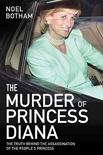 9781786064769: The Murder of Princess Diana